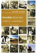 Namibia Episoden