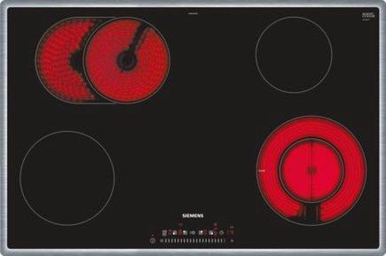 Siemens ET845FNP1E - iQ300 - Keramische inbouwkookplaat
