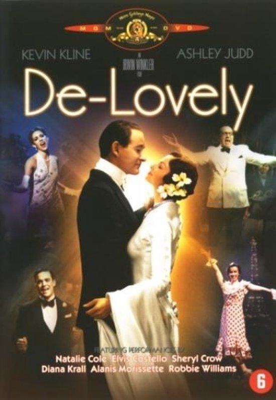 Cover van de film 'De - Lovely'