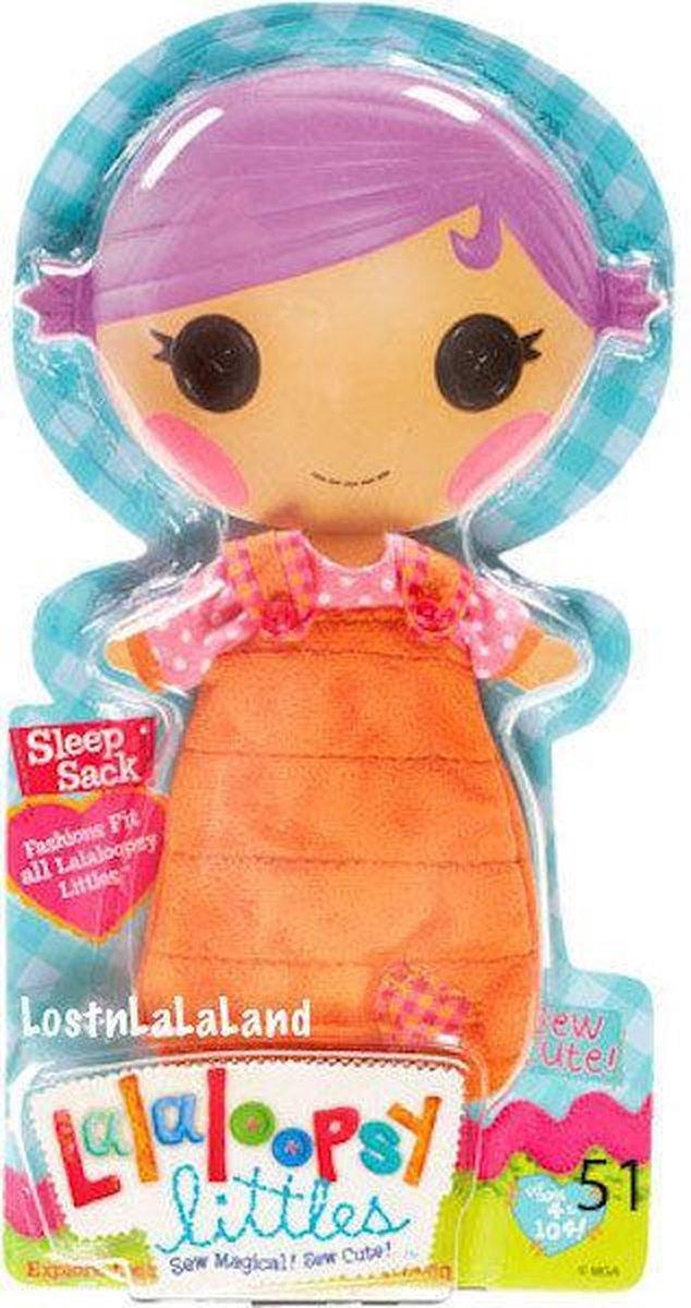 Lalaloopsy Littles Sleep Sack Fashion / kleding slaapzak