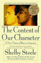 The Content of Our Character
