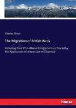 The Migration of British Birds