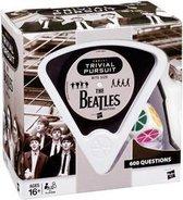 Trivial Pursuit Beatles - Kaartspel - EN