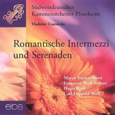 Romantic Intermezze & Ser