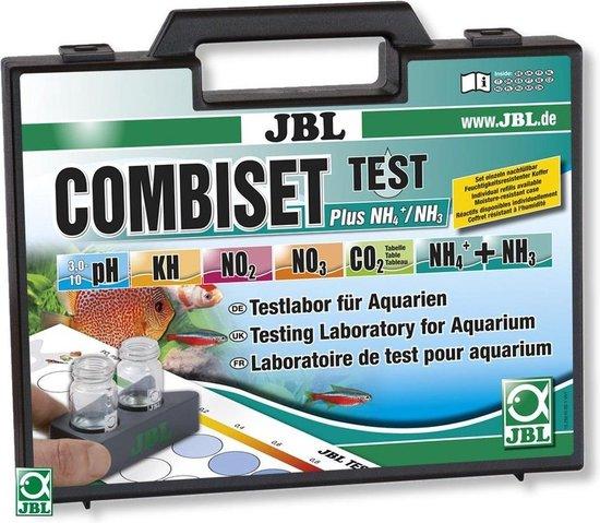 JBL Testset Combi Plus NH4