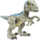 Jurassic World Prehistorische Blue - Speelgoed Dinosaurus