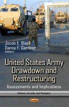 United States Army Drawdown & Restructuring