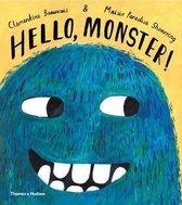 Hello, Monster!