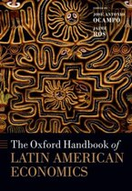 The Oxford Handbook of Latin American Economics