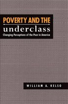 Omslag Poverty and the Underclass