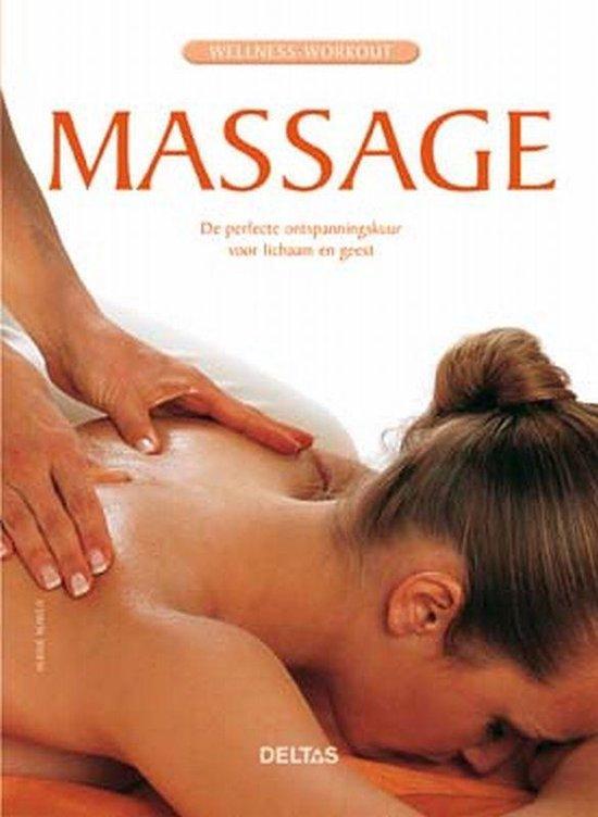Massage - Bernie Rowen |