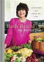 Omslag My Kitchen Year: 136 Recipes That Saved My Life