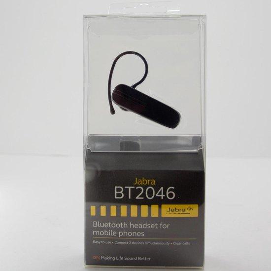 Jabra BT headset 2046