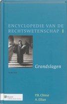 Encyclopedie van de rechtswetenschap 1