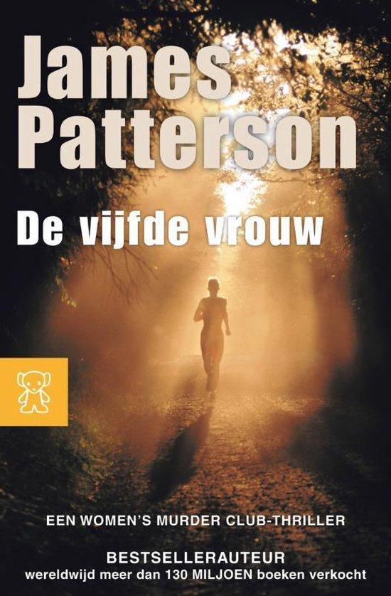 De vijfde vrouw - James Patterson |