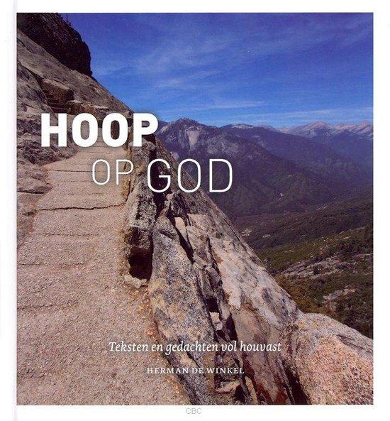 Hoop op God - Herman de Winkel |