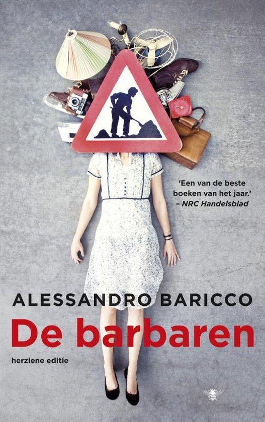 De barbaren - Alessandro Baricco |