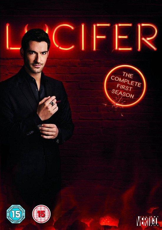 Lucifer - Season 1 (Import)