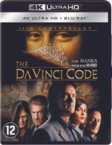 The Da Vinci Code (4K Ultra HD Blu-ray)