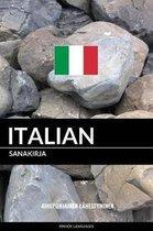 Italian sanakirja