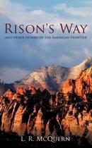 Rison's Way