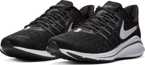 Monet Guau campeón  bol.com | Nike Air Zoom Vomero 14 Heren Sportschoenen - Black/White-Thunder  Grey - Maat 44.5