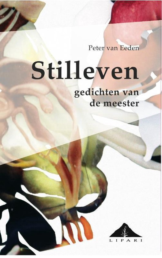 Stilleven - Peter van Eeden  