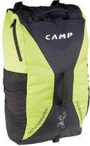 Camp Roxback Rugzak, green/black