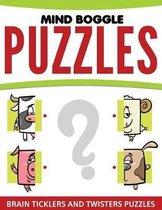Mind Boggle Puzzles
