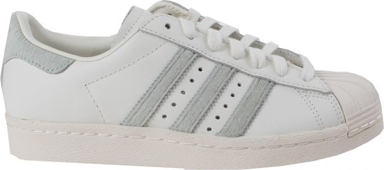 Adidas Superstar 80s Sneakers Dames Wit Maat 38