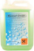 Okdv kennel clean hygienische reiniger 5 ltr