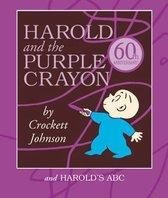 Harold and the Purple Crayon 2-Book Box Set