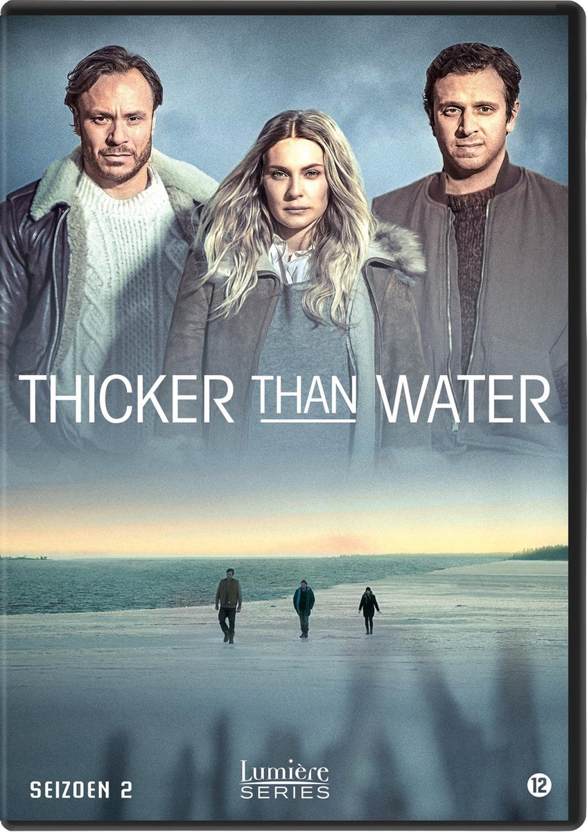 Thicker Than Water - Seizoen 2 - Tv Series