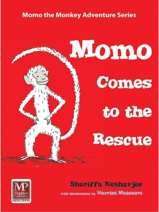 Momo Comes to the Rescue