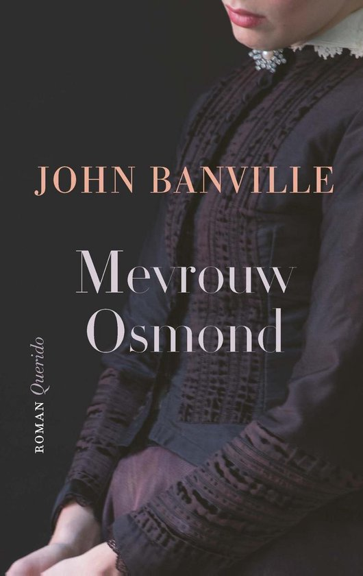 Mevrouw Osmond - John Banville  