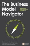 The Business Model Navigator ePub eBook
