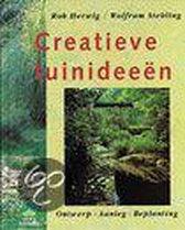 Creatieve tuinideeen