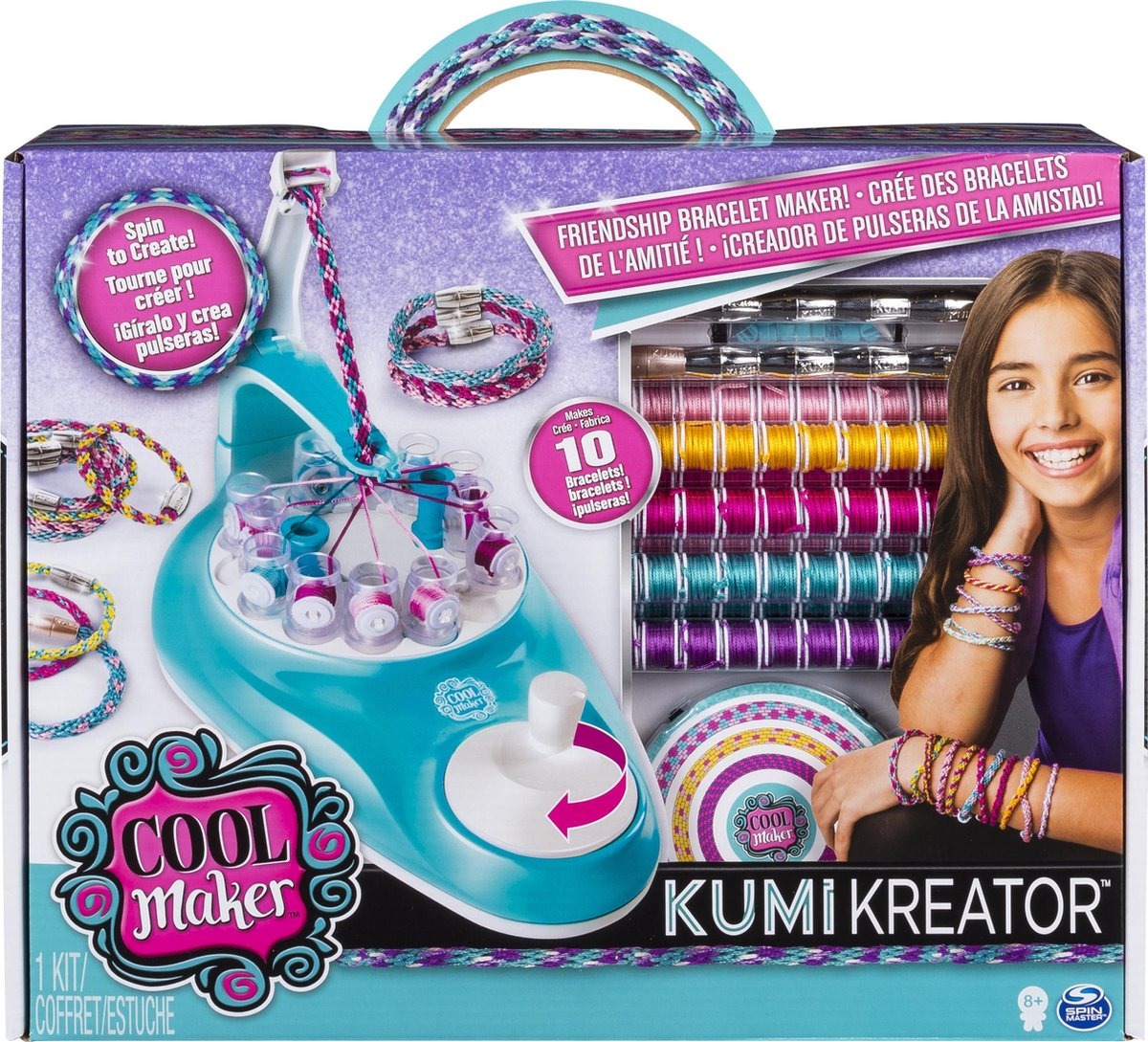 Kumi Kreator Studio