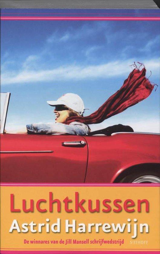 Luchtkussen - Astrid Harrewijn |