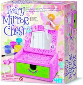 4M Crea Fairy - Spiegeldoosje