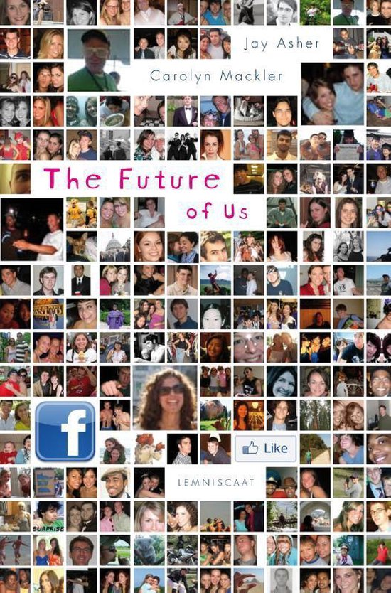 The future of us - Jay Asher |