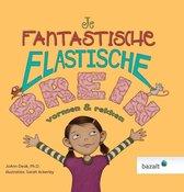 Boek cover Je fantastische elastische brein van JoAnn Deak (Hardcover)