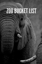 Zoo Bucket List