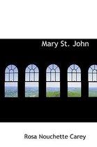Mary St. John
