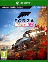 Forza Horizon 4 - Standard Edition - Xbox One & Xbox Series X