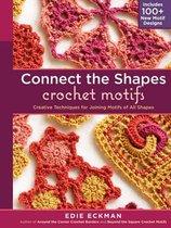 Connect the Shapes Crochet Motifs