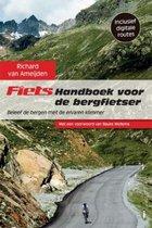 Afbeelding van Fiets! Handboek voor de bergfietser. Beleef de bergen met de ervaren klimmer