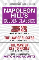 Napoleon Hill's Golden Classics (Condensed Classics)