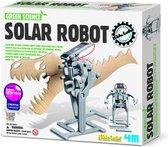 4M - Kidzlabs - Zonne-energie robot