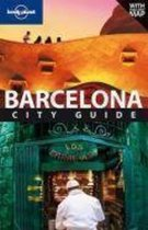 Lonely Planet: Barcelona (7th Ed)
